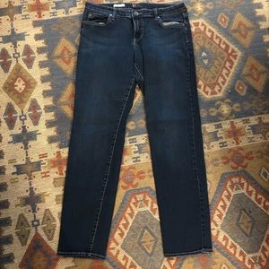 Kut from the Kloth Diana skinny jeans size 12